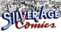 Silver Age Comics USA Logo
