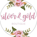 Silver & Gold Boutique logo