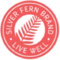 Silver Fern Brand Logo