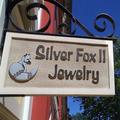 Silver Fox Jewelry II logo