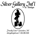 Silver Gallery Int'l Logo