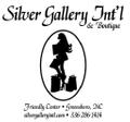 Silver Gallery Int'l Logo
