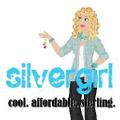 Silvergirl Sterling Logo