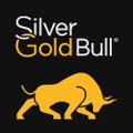 Silver Gold Bull logo