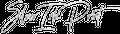 Silver Ink Print Logo