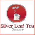 Silver Leaf Tea Logo