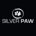 Silver Paw Logo
