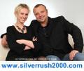 Silverrush Style Logo