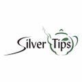 Silver Tips Tea Logo