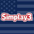 Simplay3 Logo
