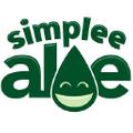 Simplee Aloe drinks Logo