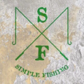 Simple Fishing Logo