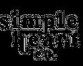 simple heart co USA Logo