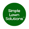 Simple Lawn Solutions Logo