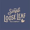 Simple Loose Leaf Logo