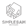 Simple Sam Bicycles Logo