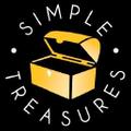 Simple Treasures for sale Logo