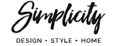 Simplicity Gift Coupons and Promo Codes