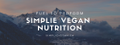 Simplie Vegan Logo