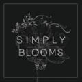Simply Blooms Logo