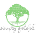 Simply Grateful Logo