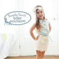 Simply Sweet Baby Boutique Logo