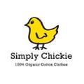 Simply Chickie USA Logo