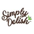 Simply Delish Logo