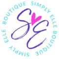 Kim - Simply Elle Logo