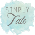 Simply Fate Logo