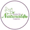 Simply Go Natural Logo