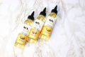 Simply Hair Growth Oil Logo