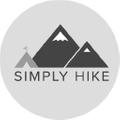Simply Hike UK Logo