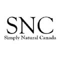 Simply Natural Canada Logo