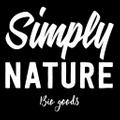 Simply Nature Bio Goods Logo