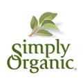 Simply Organic logo