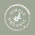 Simply Organic Beauty Logo