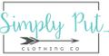 simplyputclothing.com Logo