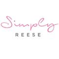 Simply Reese Logo