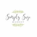Simply Sage Market Logo