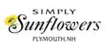 Simply Sunflowers USA Logo