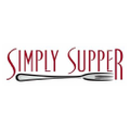 Simply Supper Logo