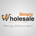 Simply Wholesale Logo