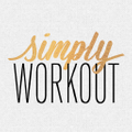 Simply Workout logo