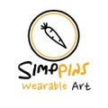 SimpPins Logo