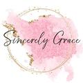 Sincerely Grace logo
