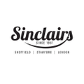 Sinclairs Online Logo