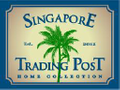 Singapore Trading Post Singapore Logo