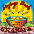 Singing Bowl Granola Logo