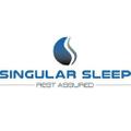 Singular Sleep Logo